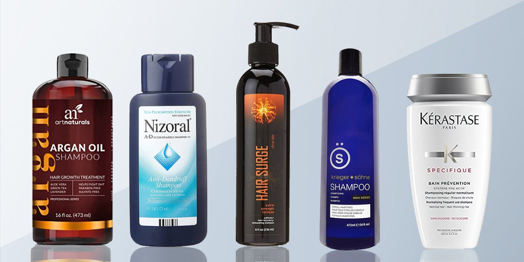 shampoos that promote hair growth fast