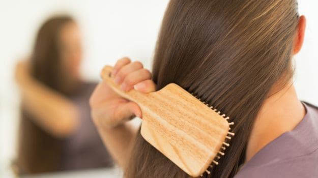 home remedies for faster hair growth tips